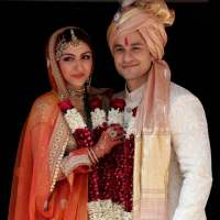 Soha Ali Khan and Kunal Khemu Wedding Pictures