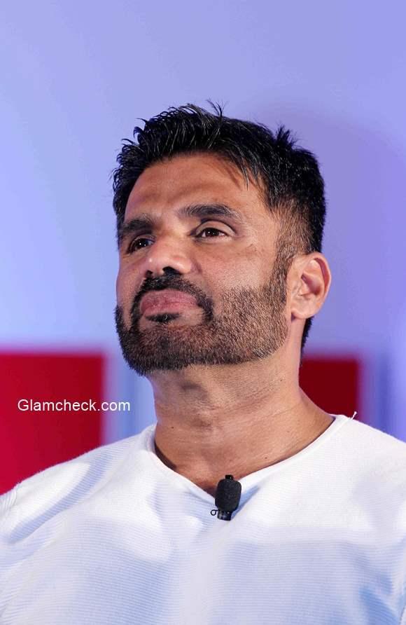 Sunil Shetty in Hera Pheri 3
