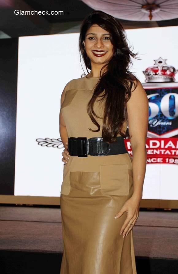 Tanishaa Mukherjee in Hera Pheri 3