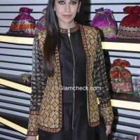 Karisma Kapoor at Anjali Jain's store launch