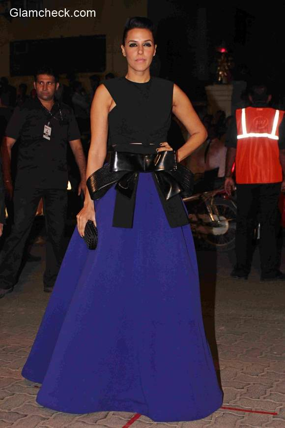 Fashion Hits And Misses From The 60th Filmfare Awards