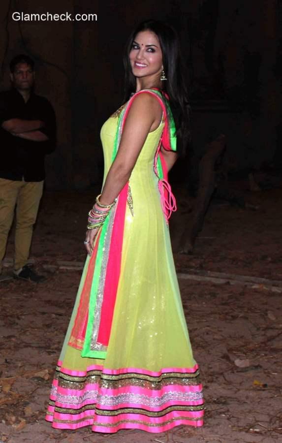 Sunny Leone film Leela 2015