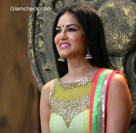 Sunny Leone in film Leela