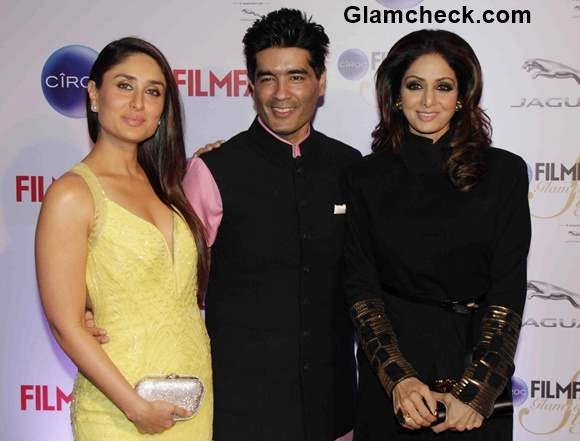 2015 Filmfare Glamour and Style Awards