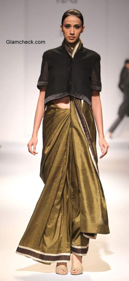 Amazon India Fashion Week 2015 Amalraj Sengupta
