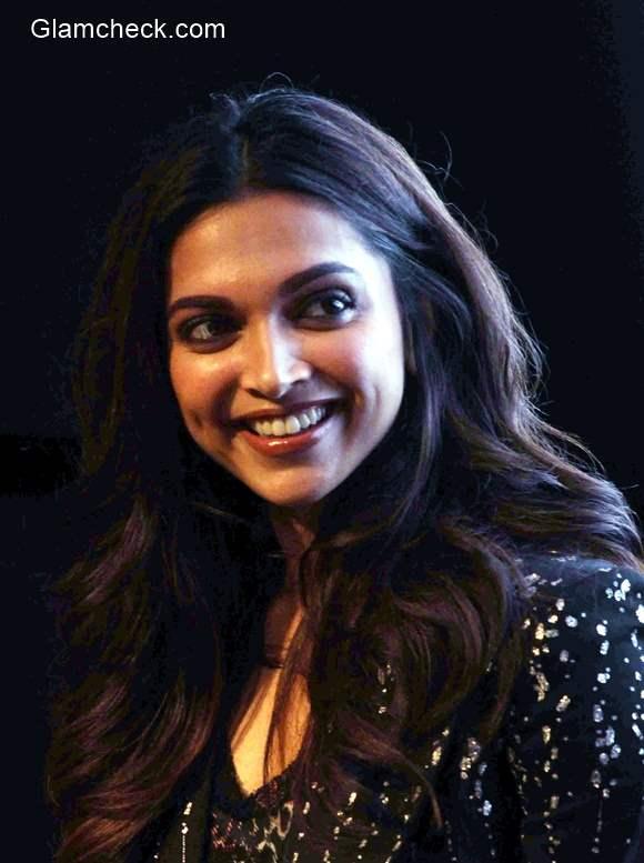 Deepika Padukone launches  My Choice
