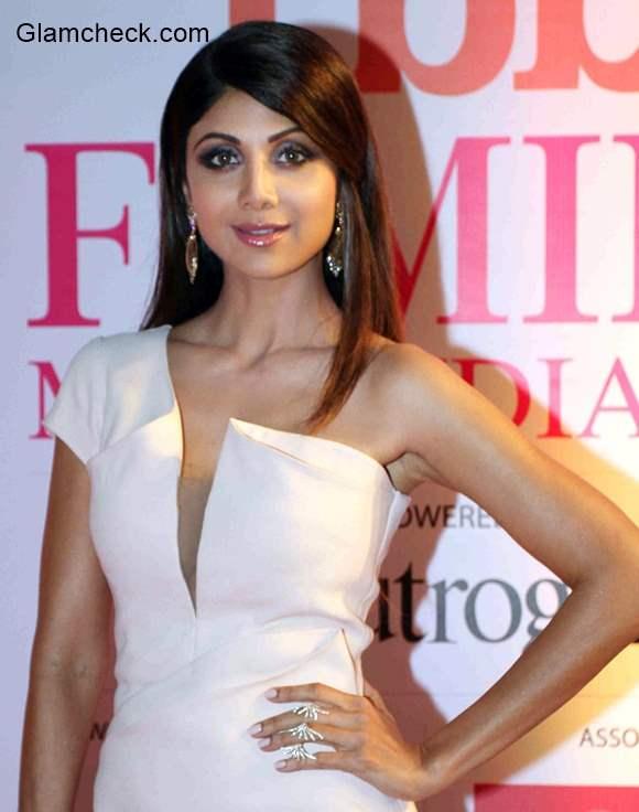 Shilpa Shetty At The Grand Finale Of Femina Miss India 2015-9389
