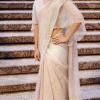 Jacqueline Fernandez 2015 LFW Summer-Resort