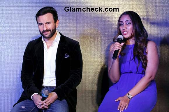 Saif Ali Khan appointed as the brand ambassador for Bollywood Britain tourism campaign by VisitBritain