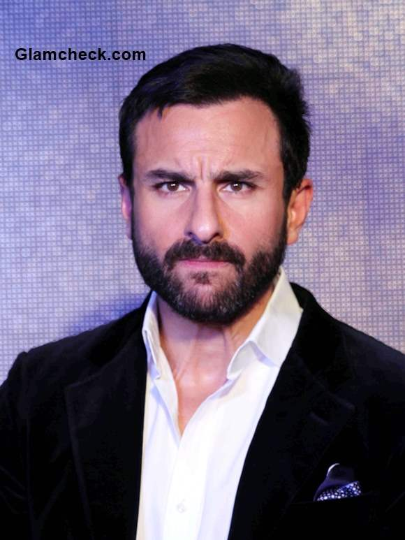 Saif Ali Khan brand ambassador for Bollywood Britain tourism campaign by VisitBritain