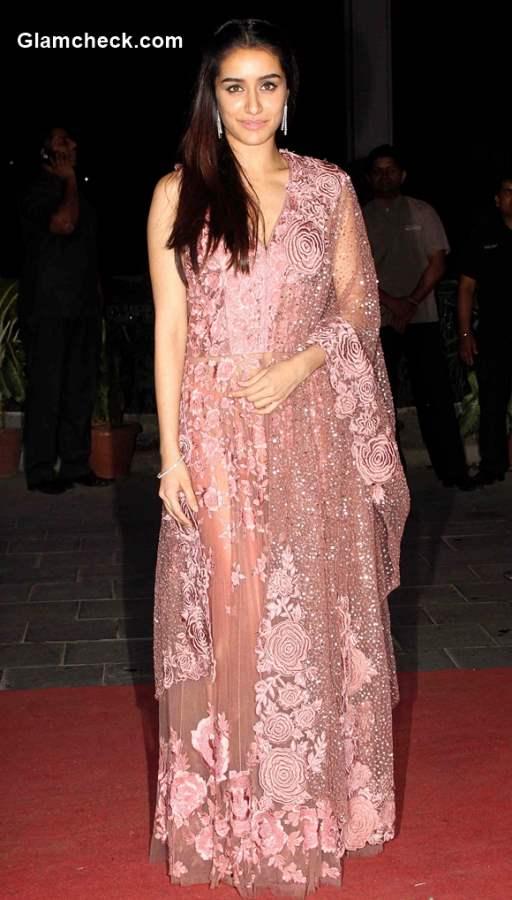 Shraddha Kapoor 2015