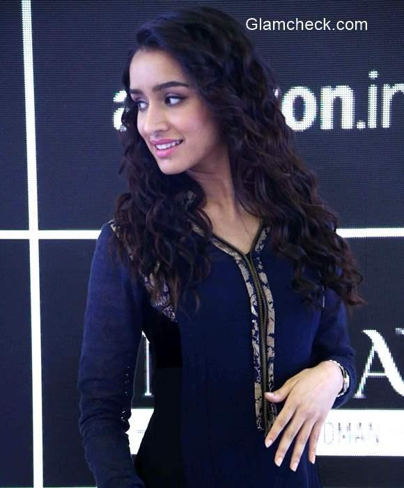 Shraddha Kapoor fashion label Imara launch