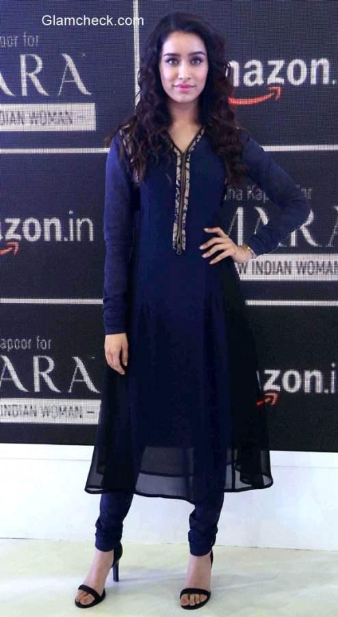 Shraddha Kapoor launches her own fashion label Imara