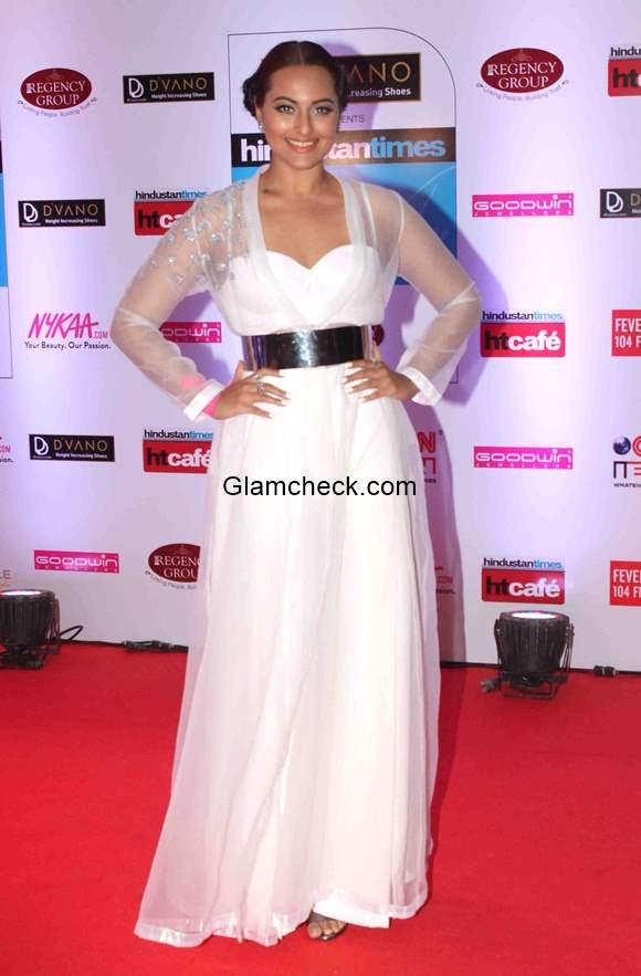 Sonakshi Sinha 2015 Hindustan Times Style Awards