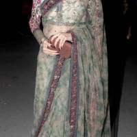 Sridevi at Sabyasachi 2015 LFW
