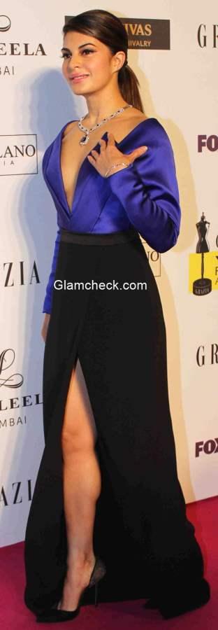 2015 Grazia Young Fashion Awards