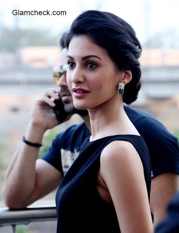Amyra Dastur in Mr X