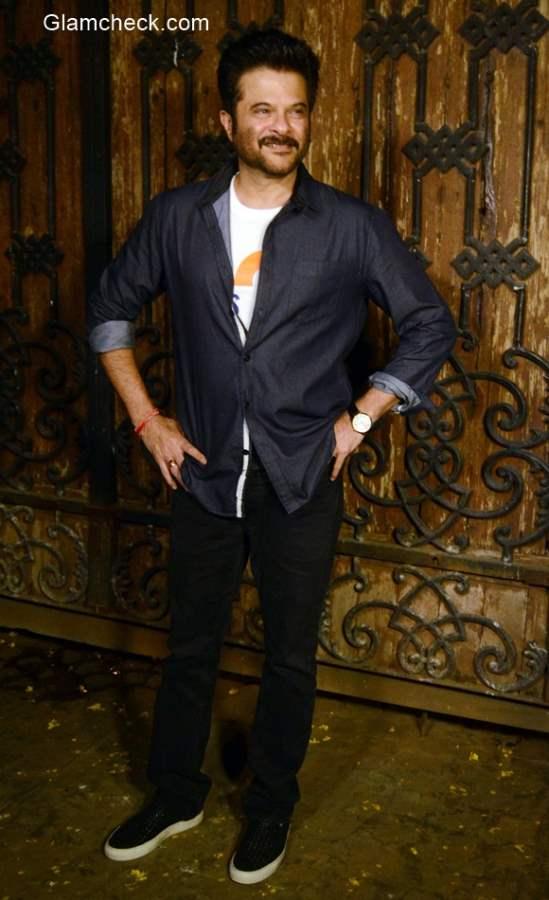 Anil Kapoor 2015