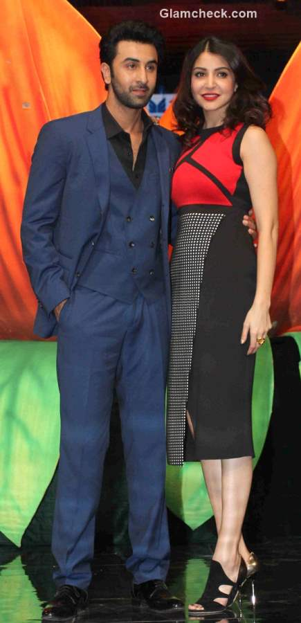 Bombay Velvet star cast Anushka Sharma Ranbir Kapoor