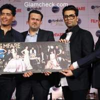Ciroc Filmfare Glamour Style Awards issue