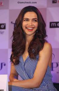 Deepika Padukone and Irrfan Khan launch the 'Piku Melange Collection'