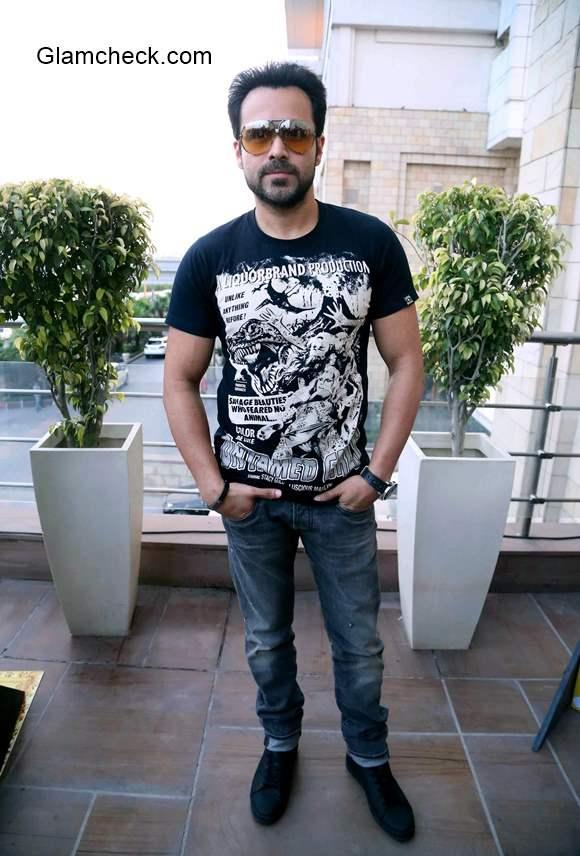 Emraan Hashmi in Mr X