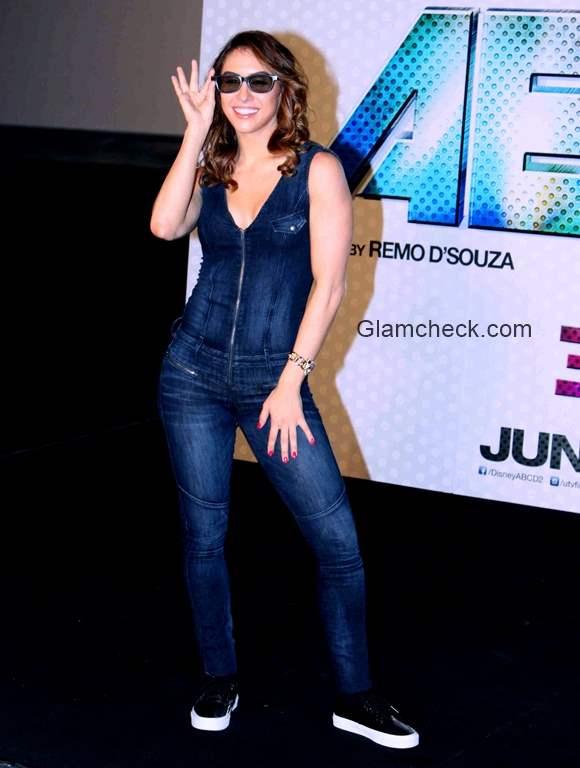 Lauren Gottlieb in Any Body Can Dance 2