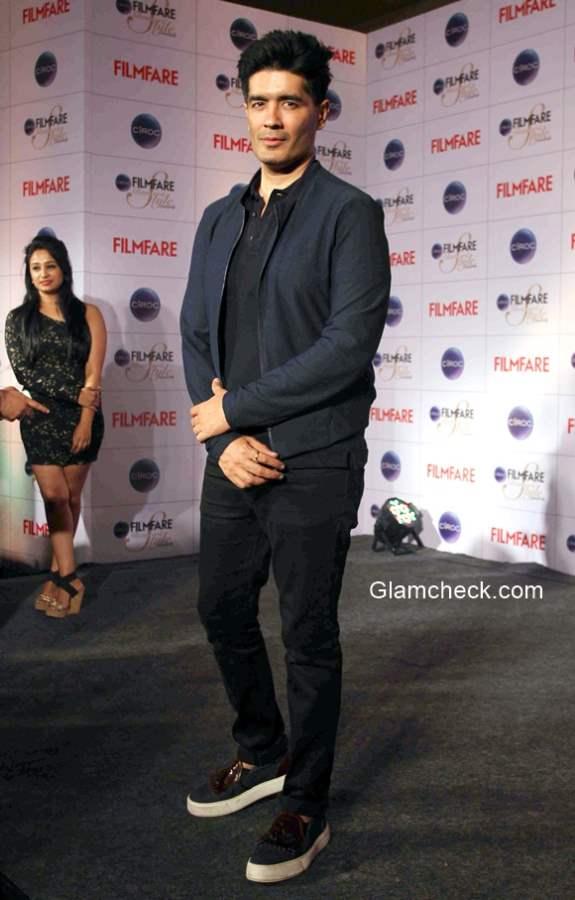 Manish Malhotra 2015