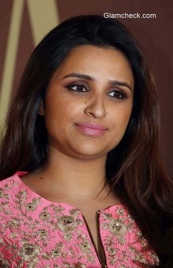 Parineeti Chopra 2015 makeup