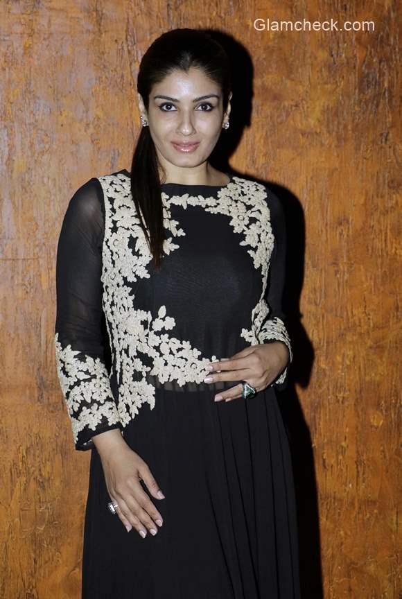 Raveena Tandon 2015 pics