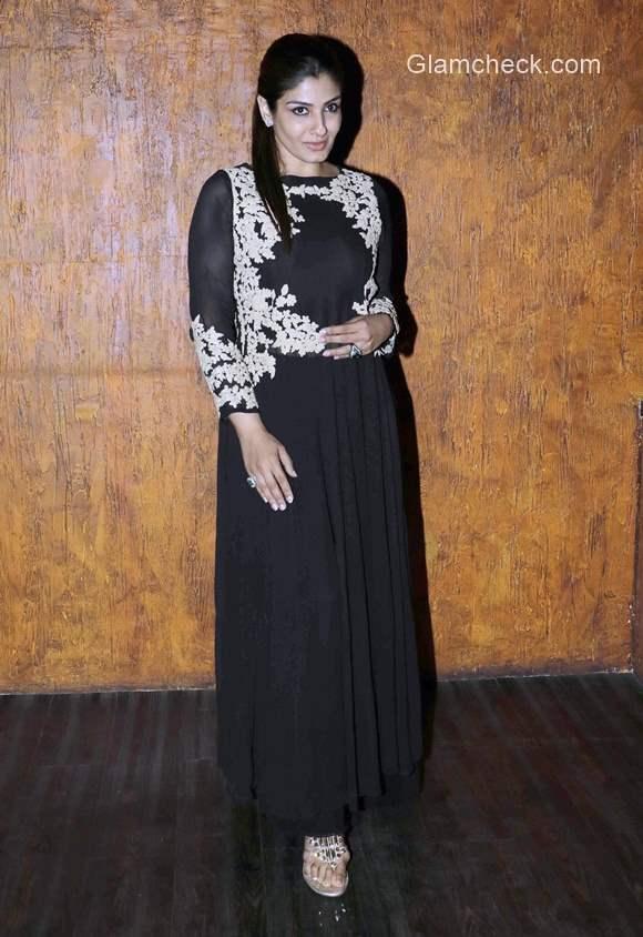 Raveena Tandon 2015