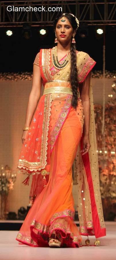 Renaissance Wedding Fair 2015 Collection Vikram Phadnis
