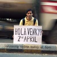 Sandeep Mohan Director Hola Venky
