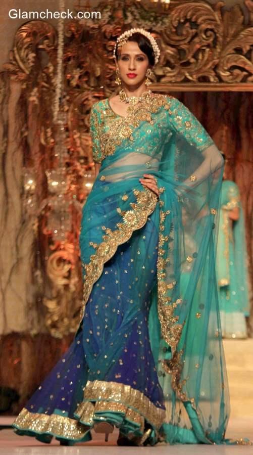 Vikram Phadnis Collection Renaissance Wedding Fair 2015