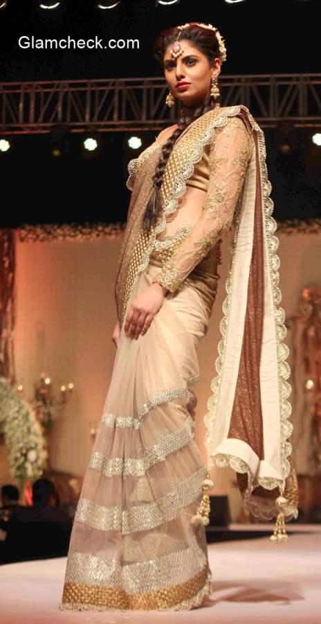 Vikram Phadnis show Renaissance Wedding Fair 2015