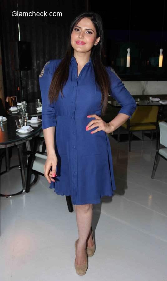 Zarine Khan 2015