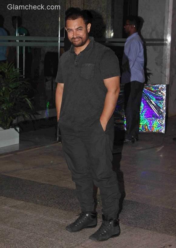 Aamir Khan 2015