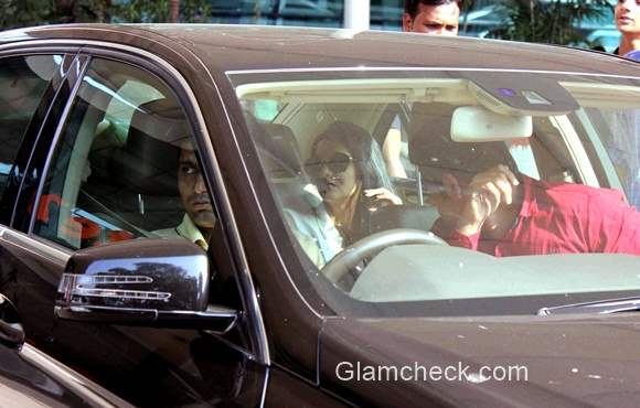 Asin Thottumkal car seized by the police