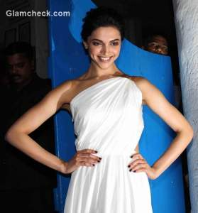 Celeb looks from Deepika Padukone's success party for 'Piku'