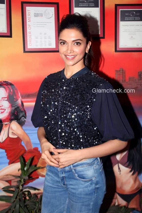 Deepika Padukone 2015