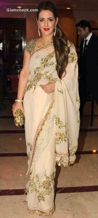 Fashion Designer Pria Kataria Puri