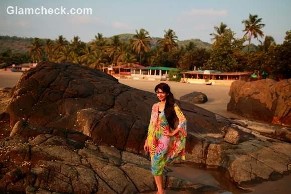 Indian Fashion Blogger - Sarita Upadhyay