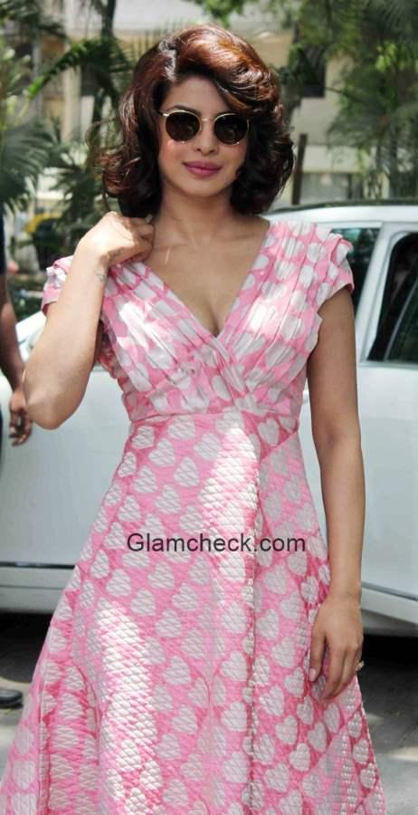 Priyanka Chopra in Dil Dhadkne Do
