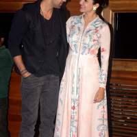 Ranbir Kapoor and Anushka Sharma in Bombay Velvet