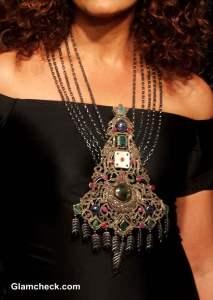 Style Pick – Statement Neckpiece by Laila Singh