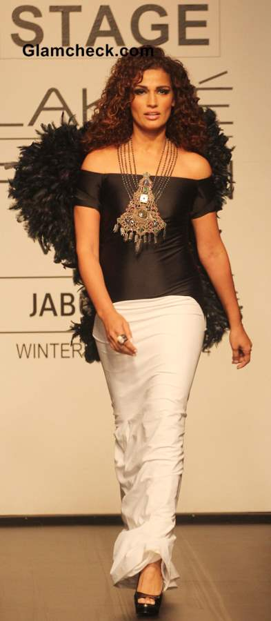 Style Pick - Statement Neckpiece Laila Singh