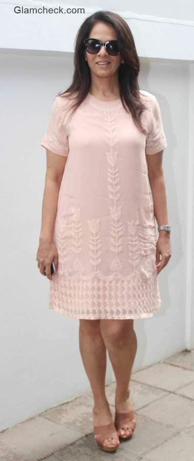 Fashion Designer Anita Dongre