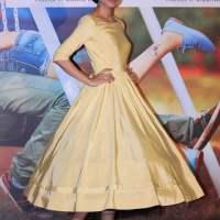 Kangana Ranaut in Delphine Manivet midi dress