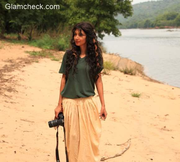 Nature Camping Outfit Ideas - Indian Youtuber