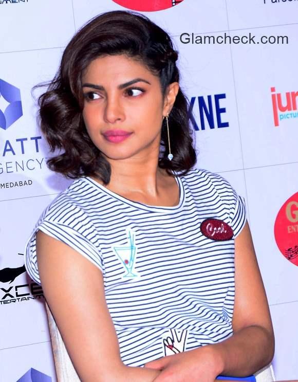 Priyanka Chopra in Dil Dhadakne Do